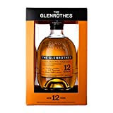 The Glenrothes Single Malt Scotch Whisky, 700ml