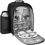 mochila para hacer picnic con buena relación calidad precio