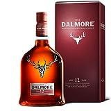 The Dalmore 12 - Whisky de Malta Escocés - 700 ml