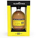 The Glenrothes Single Malt Whisky Escoces, 700ml