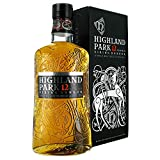 Highland Park Viking Honour Single Malt Scotch Whisky Whisky Escoces de, 12 Años, 40%, 700ml