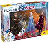 Lisciani- Puzzle Doble Cara Plus 108 (81301)