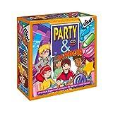 Diset, Juego Party & co Junior, Juego de mesa infantil a partir de 8 años