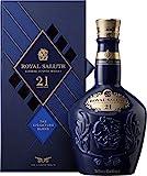 Royal Salute 21 Años Whisky Escocés de Mezcla - 700ml