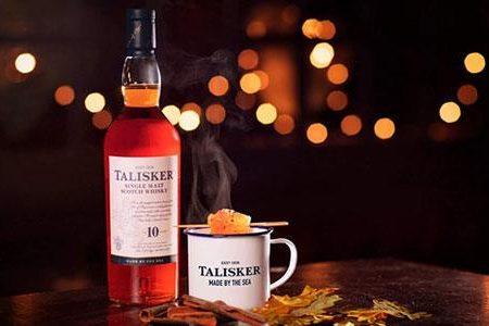 Talisker el whisky esoces en todos los rankings